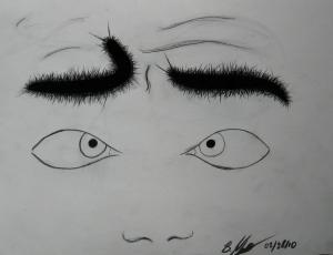 Caterpillar_Eyebrows_by_absolute_freak