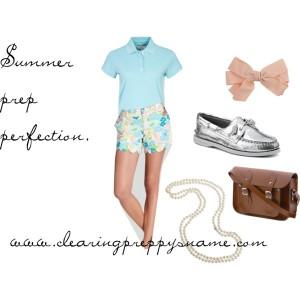 summer prep