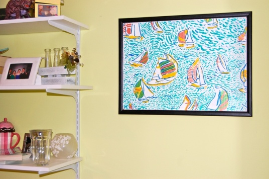 "alt=""a preppy apartment on a budget"", alt=""lilly pulitzer cork board"", alt=""lilly pulitzer decor"""