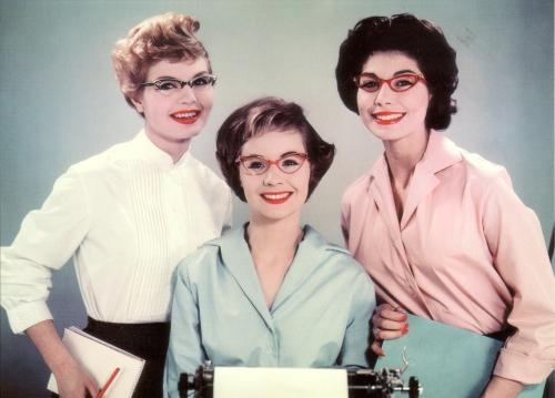 """alt=""""1950's cat eye glasses"""", alt=""""throwback thursday (trends edition)"""", alt=""""cat eye glasses"""""""