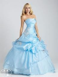 "alt=""blue wedding dress"", alt=""creative wedding gown"", alt=""cinderella wedding dress"""