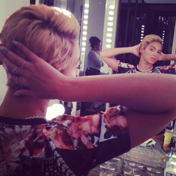 "alt=""beyonce pixie cut"", alt=""beyonce got a hair cut"""
