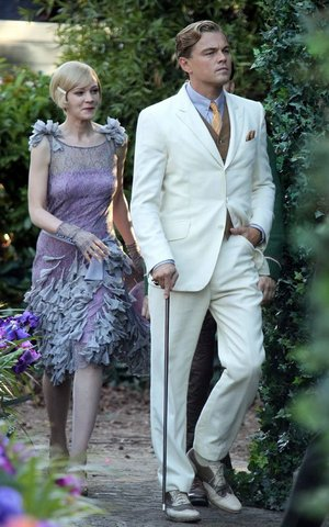 who are you going to be this halloween, daisy buchanan costume