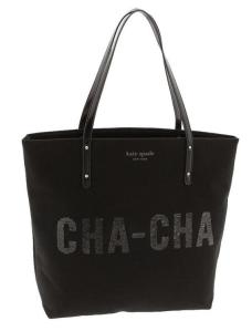 kate spade cha cha tote, kate spade black tote, kate spade sequin tote, kate spade signature tote, the best sales of black friday 2013