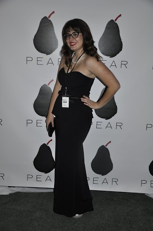 black tie gown, clearing preppys name, allison deutschman, buffalo fashion blog, buffalo fashion, buffalo blog, buffalo blogger, the white party, pear event plannign