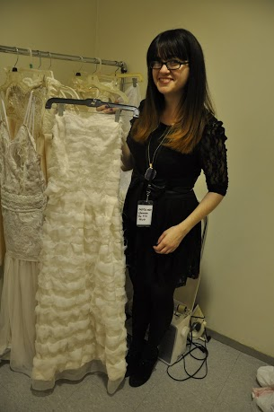 Shana feeley, fashion design, buffalo fashion, the white party, clearing preppys name