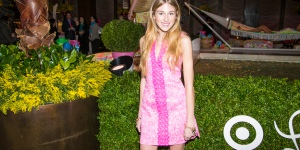 Lilly Pulitzer Target Shift