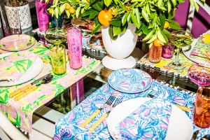 Lilly Pulitzer Target preview image, courtesy of Forbes.
