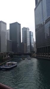 chicago, trump tower, young traveler, chicago attractions